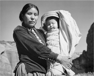 navajo indian tribe history facts